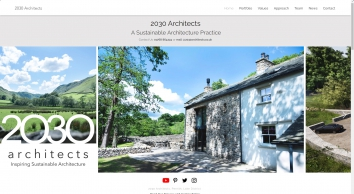 2030 Architects Ltd