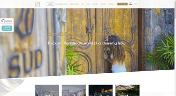 20 Degrés Sud Relais & Chateaux Hotel – Mauritius