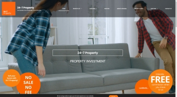 247 Property - local people, local knowledge, local properties