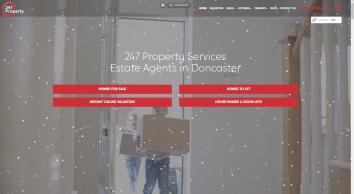 247 Property Services, Doncaster