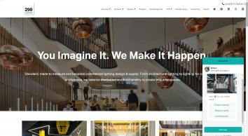 299 Lighting Ltd