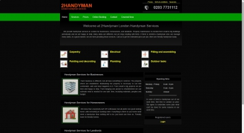 2handyman | London Handyman Services