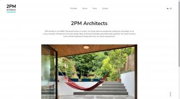 2pm Architects