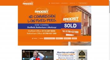 2Roost, Sheffield