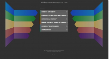 360 Properties, London
