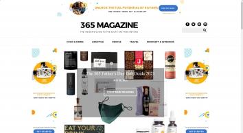 365 magazine