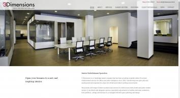 3 Dimensions Ltd