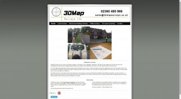 3DMap Surveys Ltd