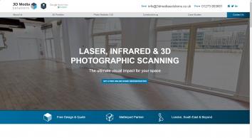 3D Media Solutions Ltd