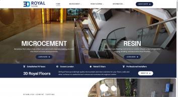 3D Royal Floors