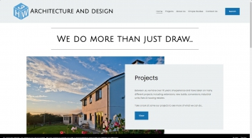 3HW Architecture & Design Ltd
