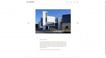 3xa Design. Architecture and Design in Saltaire, West Yorkshire and the wider U.K.