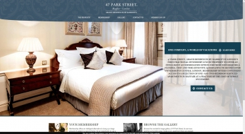 47 Park Street :: Grand Residences by Marriott :: Your London Apartment
