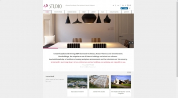 4D Studio Ltd Architects