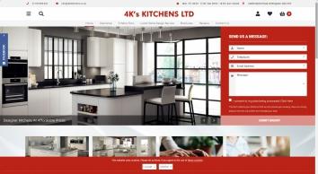 4K\'s Kitchens