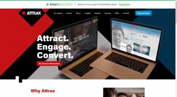 4MAT: Recruitment Website Design and Marketing