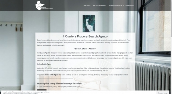 4 Quarters Ltd