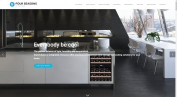 4 Seasons Kitchens