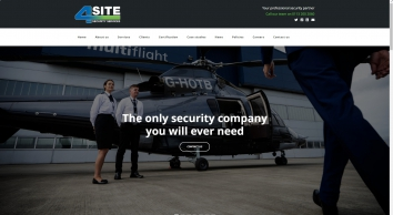 4 Site Security Services Ltd