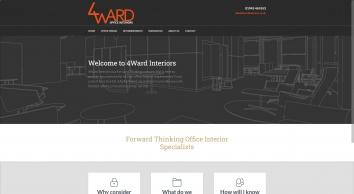 4Ward Interiors Ltd