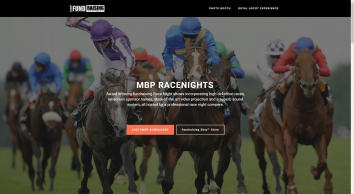 M B P Race Nights