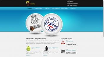 5ksecurity.com