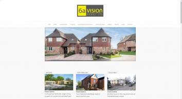 6a Vision Homes | Property Developers in Petersfield