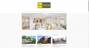 6a Vision Homes Ltd