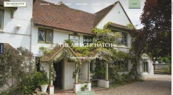 The Abinger Hatch