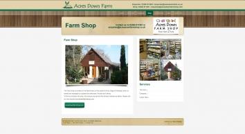Acres Down Farm Shop