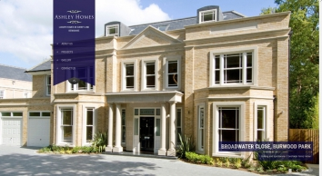Luxury homes for sale in Surrey & Berkshire, by Ashley Homes