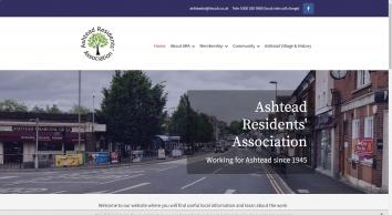 Ashtead Residents Association