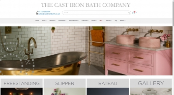 Cast Iron Bath Company
