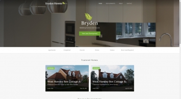 Bryden Homes