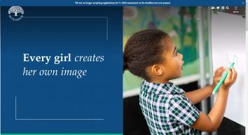Bute House Preparatory School for Girls