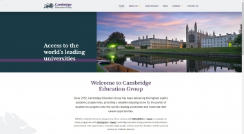 CATS College Canterbury