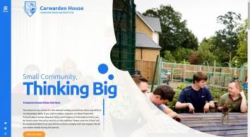 Carwarden House Community School