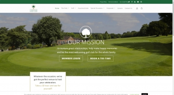 Chipstead Golf Course