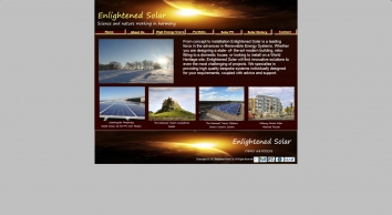Enlightened Solar