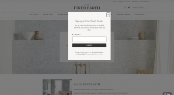 Fired Earth