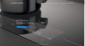Fisher and Paykel