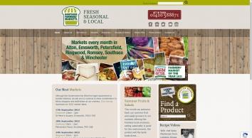 Fleet Farmers\' Market