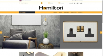 Hamilton Lighting