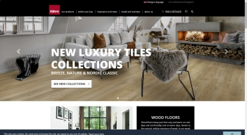 Kährs makes wood flooring the easy choice | Kährs