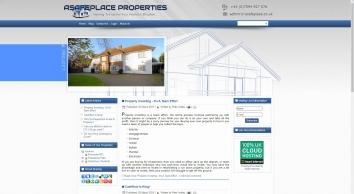 ASafePlace Properties