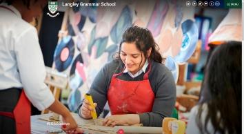 Langley Grammar School