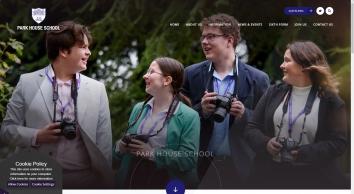 Park House School