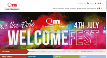 Queen Mary\'s College
