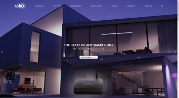 Rako Lighting Solutions
