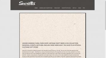 Secretts